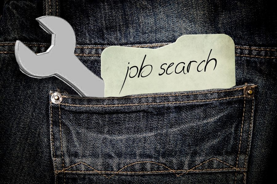 Struggling to Find a Job? You Must Read This